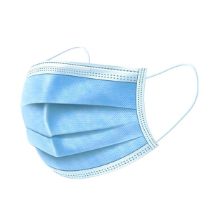 Standard 3-Ply Face Mask