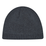 Acrylic Polyester Fleece Rib Knit Board Toque