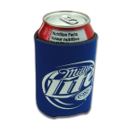 Silkscreened Neoprene Can Cooler