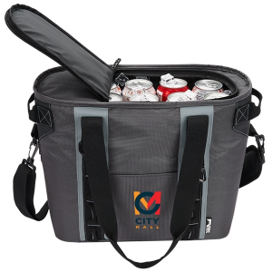 Urban Peak® 24 Can Cooler
