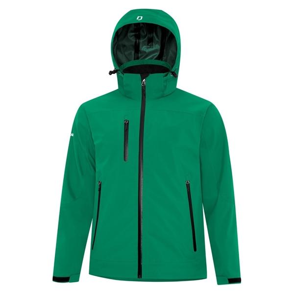 DRYFRAME® Tri-Tech Hard Shell Jacket