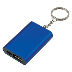 UL Listed Power Bank Key Chain