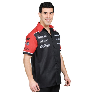 Racing, Pit or Bowling Shirt